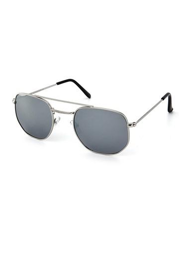 Rain Walker Güneş Gözlüğü Gümüş